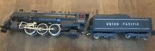 Ho Scale Model Trains Train Engine 4073 Union Pacific Steam Locomotive