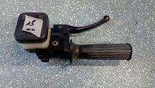 BMW R80R R100R Mystik Griffeinheit rechts Armatur Bremspumpe 15mm