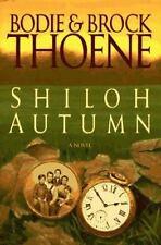 Shiloh Autumn: A Novel by Thoene, Bodie; Thoene, Brock