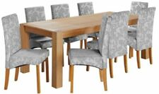 Up to 8 Seats Modern More than 8 Pieces Table & Chair Sets