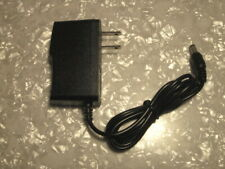 New Guitar Pedal Power Supply Adapter US 9V DC 1A Neg-Center w/Gn-Led Pwr-On Ind