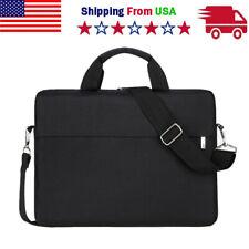 13' 14'' 15.6' Laptop Handbag Sleeve Case Bag Shockproof Waterproof Durable Bags