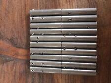 Lot de 20 tendeurs de câble inox pour câble diamètre 3/4/5 mm