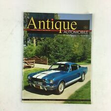 June 2007 Antique Automobile Carriage House Automotive Restorations Punta Gorda