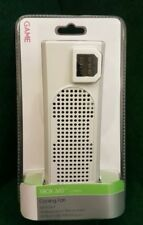 Microsoft Xbox 360 Cooling Fan Cooler Adapter White - (c1)
