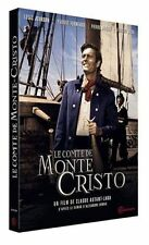"DVD ""Le Comte de Monte Cristo"" LouisJourdan -  NEUF SOUS BLISTER"