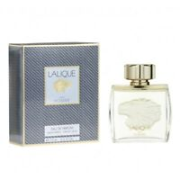 Lalique LION pour Homme Eau de Parfum 75ml fragranza EDP sensual spicy aromatica