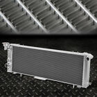 3-Row Aluminum Core Radiator for 91-01 Jeep Cherokee/Comanche/Comanche 2.5L/4.0L