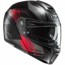 CASQUE HJC RPHA 90 TANISK MC1SF taille L