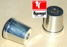 35AH SAE Battery Terminal Post Convertor Replacement Nickel Tin Plated x 2pcs