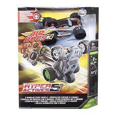 BNIB Air Hogs RC Hyper Actives 5  wheel 2.4 GHZ remote control Toy Vehicle Car