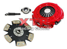 XTR RIGID CLUTCH KIT fits 2002-2006 NISSAN ALTIMA SENTRA 2.5L SE-R SPEC-V