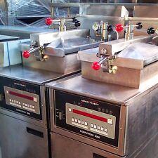 Henny Penny - FRIED CHICKEN SHOP  8000 GAS Chicken Pressure Fryer