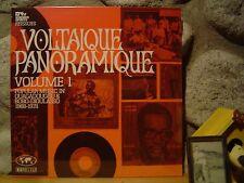 VA: VOLTAIQUE PANORAMIQUE Vol. 1 2xLP/1968-78 Burkina Faso/Rumba/Highlife/Funk
