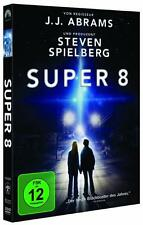 Super 8 Kyle Chandler DVD Neu!