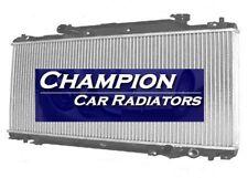 BRAND NEW RADIATOR HONDA CIVIC 2.0 TYPE R PETROL RADIATOR YEAR  2001 TO 2005