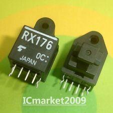 1 PCS TORX176 RX176 FIBER OPTIC RECEIVING MODULE FOR DIGITAL AUDIO EQUIPMENT