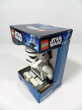 LEGO Star Wars Stormtrooper Mini Figure Clock 9002137