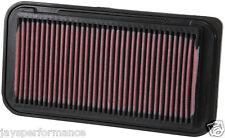 K&N AIR FILTER FOR LOTUS ELISE 1.8i 2006 - 2015 (33-2252)