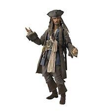 Bandai S.H. SH Figuarts Pirates of the Caribbean Captain Jack Sparrow Figure