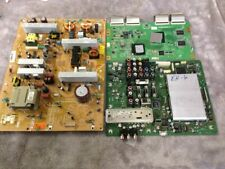 """46"""" Sony LCD TV  KDL-46W4100 Main Board With ( Power Supply + Tcon ) allset"""