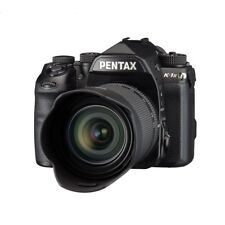 Pentax K-1 Mark II DSLR Camera w/ 28-105mm Lens Full HD 1080p30 Video Recording