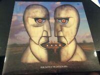 Pink Floyd - Division Bell Blue Vinyl