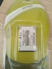 Motorola 3.7 Volt Lithium Ion Battery 1640 mAh Model Mot QB ATX