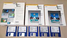 Amiga Vision Professional Authoring Software for Amiga 500 1200 2000 3000 4000