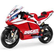 ducati desmosedici gp battery 12 volt moto motorbike motorrad peg perego MC0020