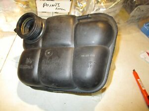 MERCEDES-BENZ--1992-1999--OEM-1405001749--NEW-Coolant Reservoir Expansion Tank