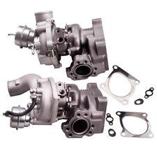 K04 K03 016 017 upgrade Turbo for Audi 2.7 T quattro 169KW A6  2000-2005 4B C5