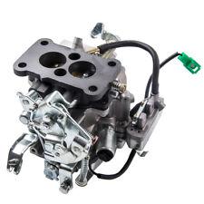 Carburateur Pour Toyota Corolla 77-81 Starlet 4K Engine 13170 Carburetor carb