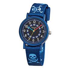 Regent Armbanduhren mit Mineralglas-Funktion für Kinder