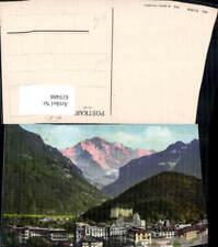 619488,Interlaken Die Jungfrau