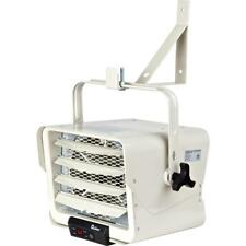 Garage Heater Electric Wall Ceiling Mounted Remote Controlled 7500 Watt 240 Volt