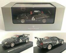 Articoli di modellismo statico IXO pressofuso per Maserati