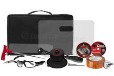 Equalizer Raptor Deluxe Kit AirForce Technology F22KIT windshield removal kit