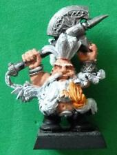 Marauder Miniatures Dwarf Dragon Slayer