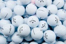 50 mixed Callaway Golf Balls MINT & Near Mint Grade