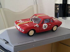 Progetto K Lancia Fulvia Coupé HF 1966 1:43 neu mit OVP