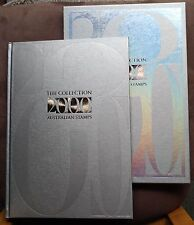 2000 Australia post Deluxe Edition Stamp Year Book album complete with stamps