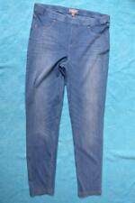 SUSSAN TAPERED LEG Slimming Mid Denim Jeans/PANTS Size XL rrp$69.95 STRETCH. NEW