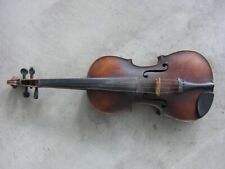 C.F. Hopf, 4/4 Geige, Violine, Meistergeige, vor 1900