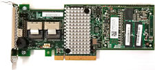 Dell / LSI MegaRAID SAS 9265-8i PCI-E 6Gb/s RAID Controller w/LP Bracket