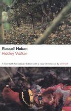Riddley Walker,Russell Hoban, Will Self