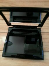 MARY KAY 4 COMPARTMENT REFILLABLE MAKEUP CASE WITH MIRROR