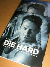 Die Hard (1988) - 30Th Anniversary Blu-Ray - New With Slipcover