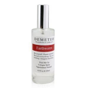 NEW Demeter Earthworm Cologne Spray 120ml Perfume