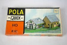 VINTAGE POLA QUICK HO B553 Rothhausen model Sealed unbuilt new